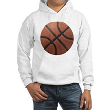 Basketball Tilt Hoodie