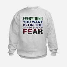 Other Side of Fear Sweatshirt
