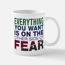 Other Side of Fear Mug