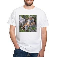 Tiger10a T-Shirt