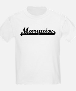 Black jersey: Marquise Kids T-Shirt