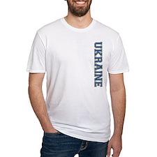 Ukraine Logo Shirt