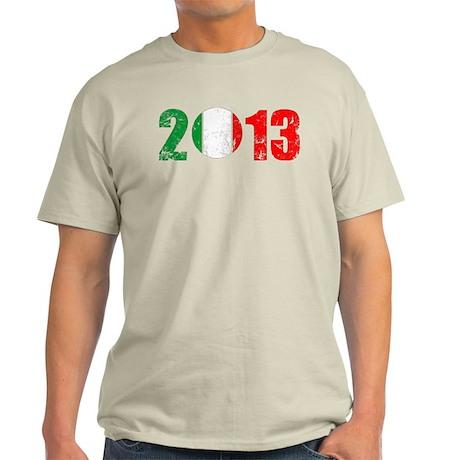 italien 2013 Light T-Shirt
