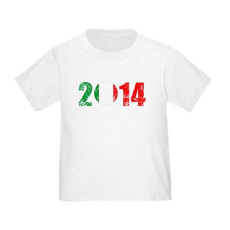 italien 2014 Toddler T-Shirt