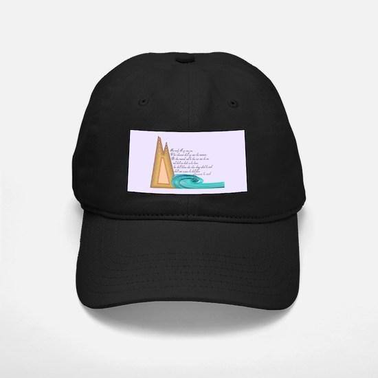 Mark 11 23 Bible Verse Baseball Hat
