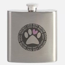 spay neuter adopt BLACK OVAL.PNG Flask