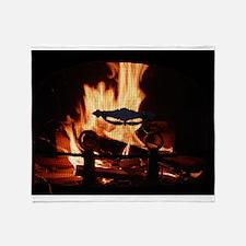 COZY FIRE™ Throw Blanket