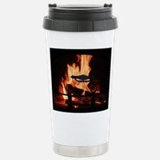 COZY FIRET Stainless Steel Travel Mug