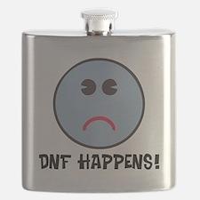DNF Happens! Flask