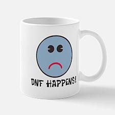 DNF Happens! Mug