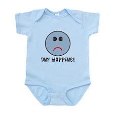 DNF Happens! Infant Bodysuit