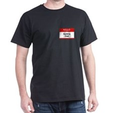 Aidan's Dad T-Shirt
