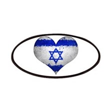 Israeli heart Patches
