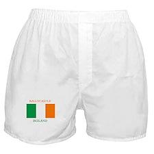 Ballycastle Ireland Boxer Shorts