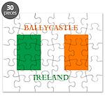 Ballycastle Ireland Puzzle