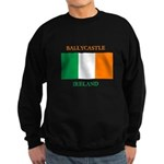 Ballycastle Ireland Sweatshirt (dark)