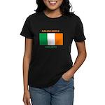Ballycastle Ireland Women's Dark T-Shirt