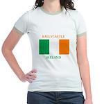 Ballycastle Ireland Jr. Ringer T-Shirt