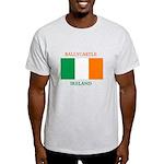 Ballycastle Ireland Light T-Shirt