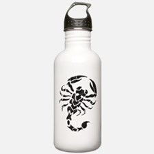 Scorpion Water Bottle