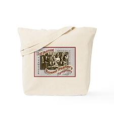 Cute Layer Tote Bag