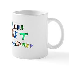 Wanna Get Pregnant Mug