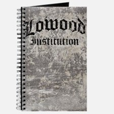 Lowood Institution Journal