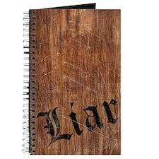 Liar Journal