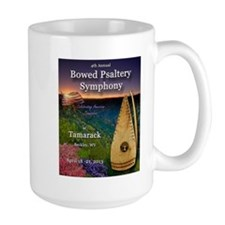 The 4th Annual Bowed Psaltery Symphony Mugs
