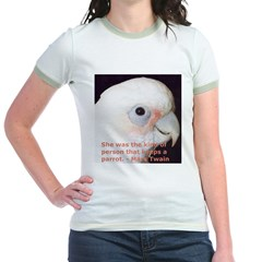 Bare-eyed Cockatoo - Lauren T