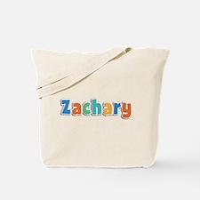 Zachary Spring11B Tote Bag