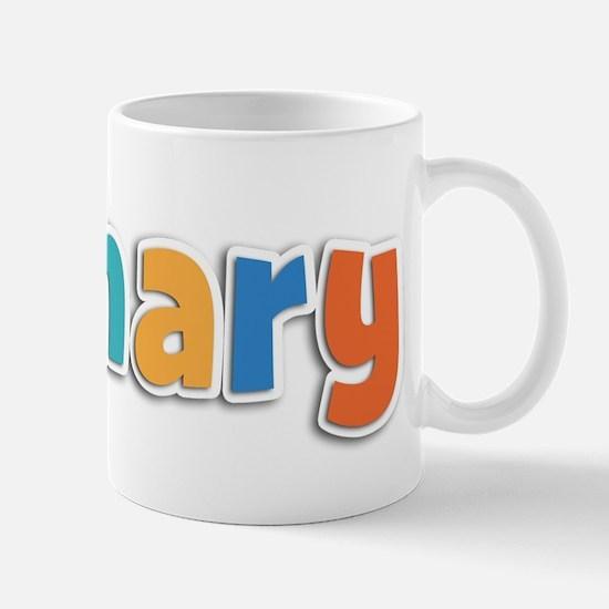 Zachary Spring11B Mug