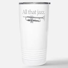 All That Jazz Travel Mug
