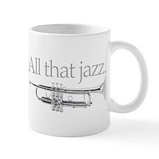 All That Jazz Mug