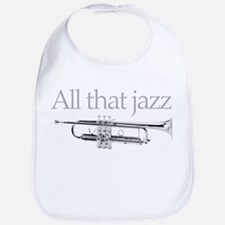 All That Jazz Bib