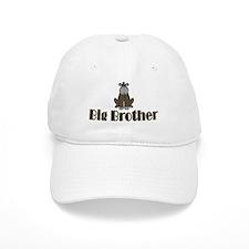 Big Brother Gorilla Baseball Cap