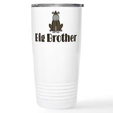 Big Brother Gorilla Travel Mug