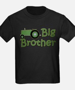 Big Brother Green Tractor T