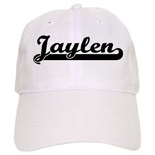 Black jersey: Jaylen Baseball Cap