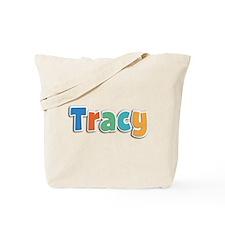 Tracy Spring11B Tote Bag