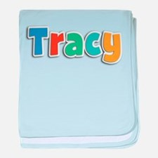 Tracy Spring11B baby blanket
