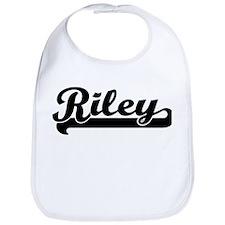 Black jersey: Riley Bib