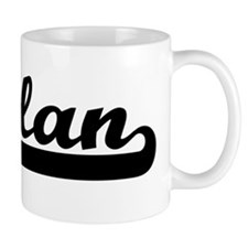 Black jersey: Jaylan Coffee Mug