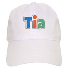 Tia Spring11B Baseball Cap