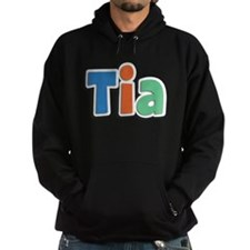 Tia Spring11B Hoodie