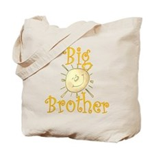 Big Brother Sunshine Smile Tote Bag