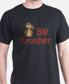 Big Brother Tabby Cat T-Shirt