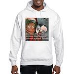 Palm Cockatoo - Pam Hooded Sweatshirt
