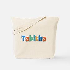Tabitha Spring11B Tote Bag
