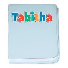 Tabitha Spring11B baby blanket